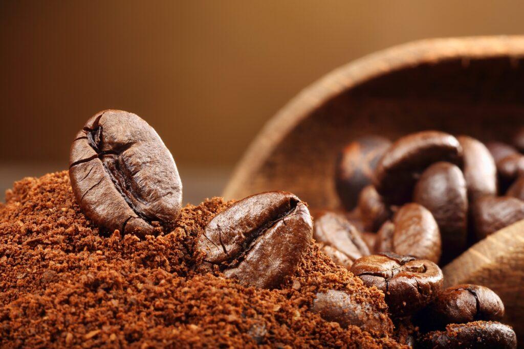 """เคล็ดลับสร้างผิวสวยด้วย """"กากกาแฟ"""" ที่หลายคนนึกไม่ถึง"""